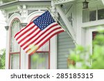 An American Home Proudly...