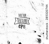 vector illustration of abstract ... | Shutterstock .eps vector #285320744