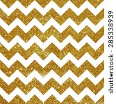 Seamless Chevron Pattern With...