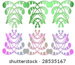 vector design elements | Shutterstock .eps vector #28535167