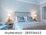 quba   march 24  2015  rixos... | Shutterstock . vector #285536615