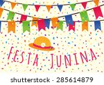 Brazil's June Party. Latin...