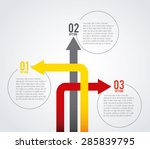 business icons design  vector... | Shutterstock .eps vector #285839795