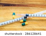 international no drug and... | Shutterstock . vector #286128641