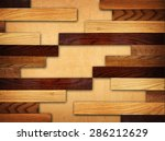 wood plank background | Shutterstock . vector #286212629
