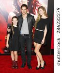 peter facinelli at the los... | Shutterstock . vector #286232279