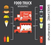 Food Truck Infographics