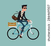cool vector character design on ...