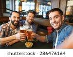 people  leisure  friendship ... | Shutterstock . vector #286476164