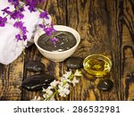 Medical Black Clay From The...