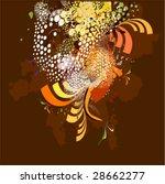 vector illustration of... | Shutterstock .eps vector #28662277