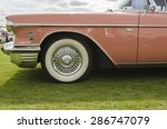 clacton  essex uk classic car...
