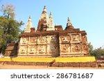 Wat Chet Yot In Chiang Mai