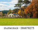 Farm House In Rural Hawkes Bay...