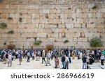 Jerusalem  Israel   June 1 ...