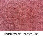 vector  red carpet texture for... | Shutterstock .eps vector #286993604