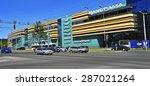 vilnius  lithuania   june 11  ...   Shutterstock . vector #287021264