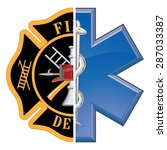 Fire And Rescue Is An...