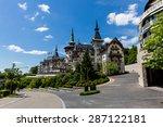 zurich  switzerland   june 13 ... | Shutterstock . vector #287122181