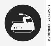 water motor icon   Shutterstock .eps vector #287219141