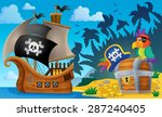 Pirate Ship Topic Image 6  ...