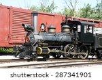 dearborn  mi may  2015   small...   Shutterstock . vector #287341901