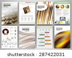 abstract vector backgrounds and ...   Shutterstock .eps vector #287422031