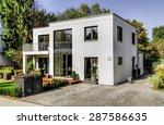 house   Shutterstock . vector #287586635