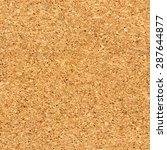 Vector Cork Board Texture