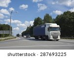 valday  russia   circa aug ... | Shutterstock . vector #287693225