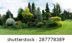 Beautiful Spring Garden Design...