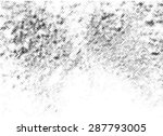 grunge halftone background... | Shutterstock .eps vector #287793005