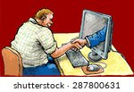 online contact  internet...