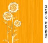 Sunflowers Design