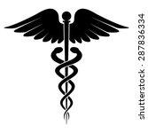 medicine. vector. | Shutterstock .eps vector #287836334
