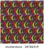 circle spiral | Shutterstock .eps vector #28786519