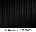 black honeycomb abstract... | Shutterstock . vector #28792483