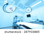 equipment and medical devices... | Shutterstock . vector #287933885