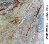 marble stone texture background  | Shutterstock . vector #288036011