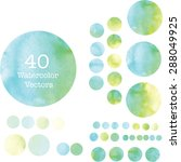 High Quality Watercolor Textur...