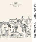 Vector Picture Of Sospel ...