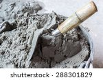 Pick Up A Trowel And Cement Mi...