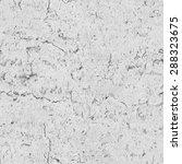 realistic concrete wall vector... | Shutterstock .eps vector #288323675