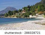 beach in the city of bar ... | Shutterstock . vector #288328721