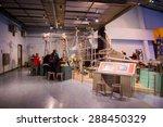 amsterdam  netherlands   jun 2  ... | Shutterstock . vector #288450329