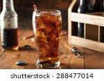 Refreshing Bubbly Soda Pop Wit...