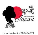 geisha. japanese woman....