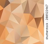 low  polygon  background  poly  ... | Shutterstock .eps vector #288522467