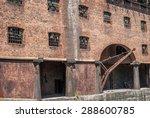 Victorian Brick Tobacco...