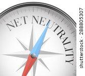 detailed illustration of a... | Shutterstock .eps vector #288805307